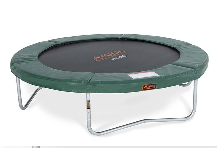 Avyna Avyna Pro-Line trampoline 245cm Groen