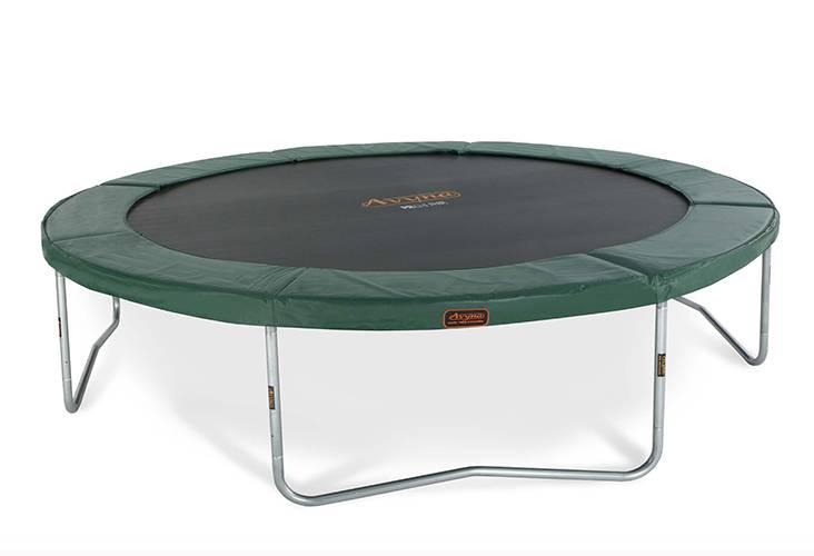 Avyna Avyna Pro-Line trampoline 430cm Groen