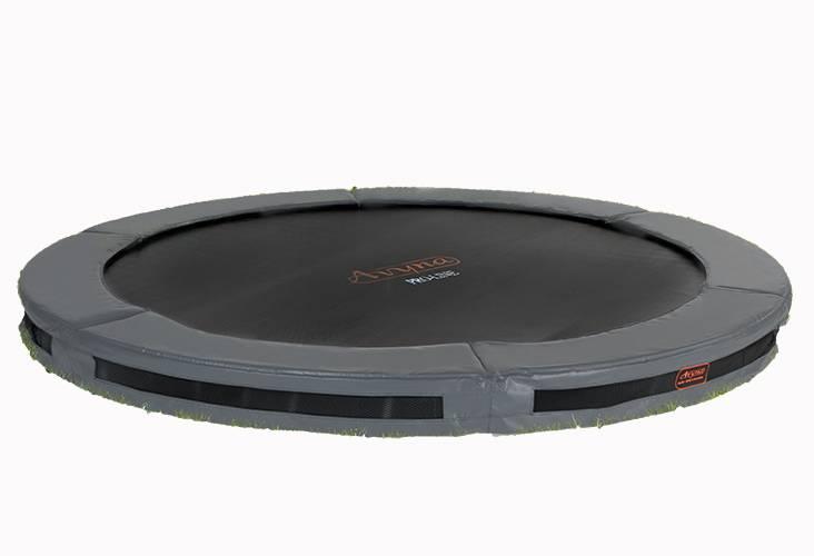 Avyna Avyna Pro-Line InGround trampoline 365cm Grijs