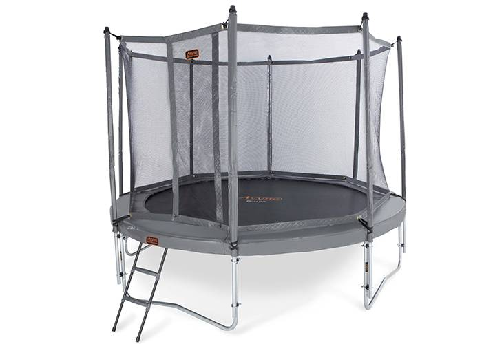 Avyna Avyna Pro-Line trampoline 365cm Grijs COMBI