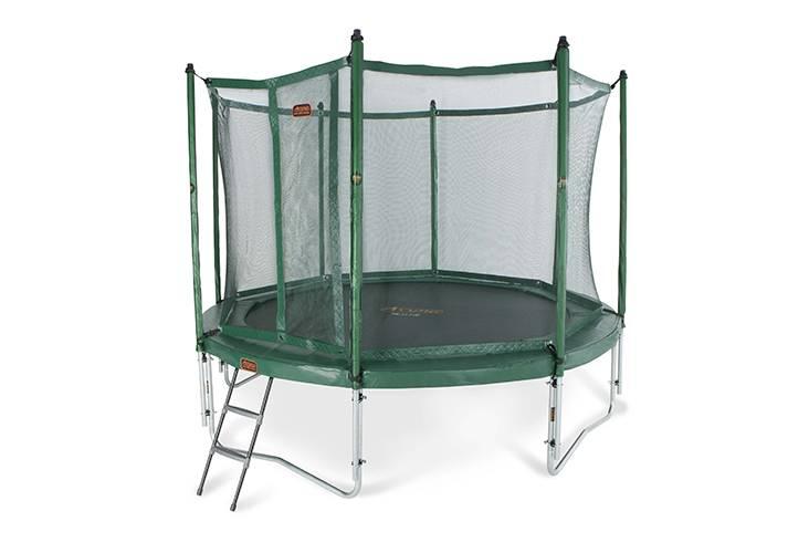 Avyna Avyna Pro-Line trampoline 430cm Groen COMBI