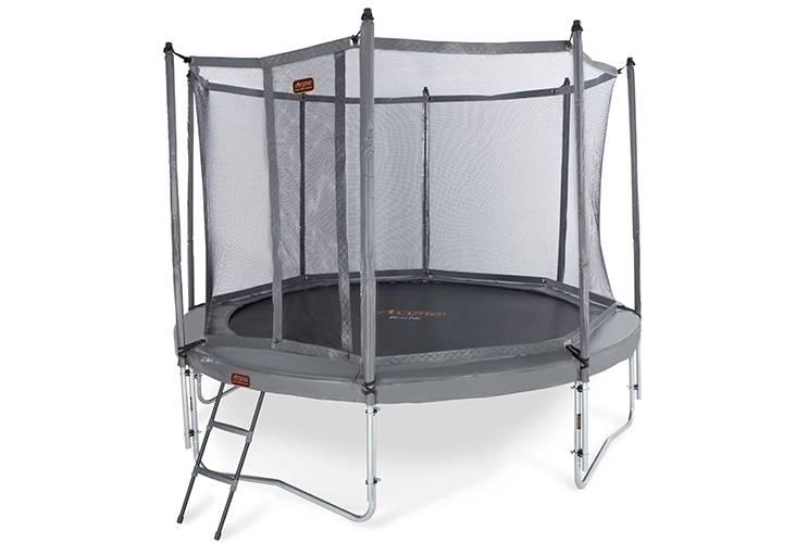 Avyna Avyna Pro-Line trampoline 430cm Grijs COMBI