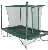 Avyna Avyna Pro-Line trampoline 275x190cm Groen COMBI