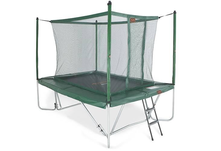 Avyna Avyna Pro-Line trampoline 300x225cm Groen COMBI