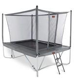 Avyna Avyna Pro-Line trampoline 300x225cm Grijs COMBI