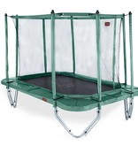 Avyna Avyna Pro-Line trampoline 340x240cm Groen COMBI