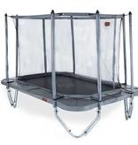 Avyna Avyna Pro-Line trampoline 340x240cm Grijs COMBI
