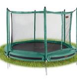 Avyna Avyna Pro-Line InGround trampoline 430cm Groen COMBI