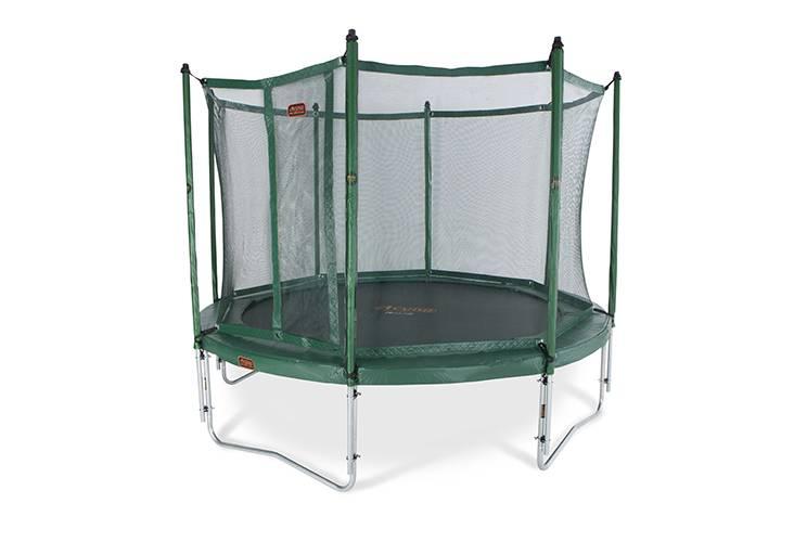 Avyna Avyna Pro-Line trampoline 245cm Groen COMBI