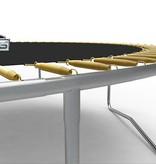 BERG Toys  BERG Favorit 430 Levels grijs + Safetynet