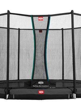 BERG Toys  BERG InGround  Favorit 330 grijs + Safetynet