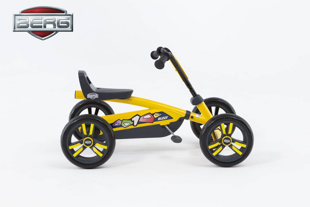 BERG Toys  BERG Buzzy BSX