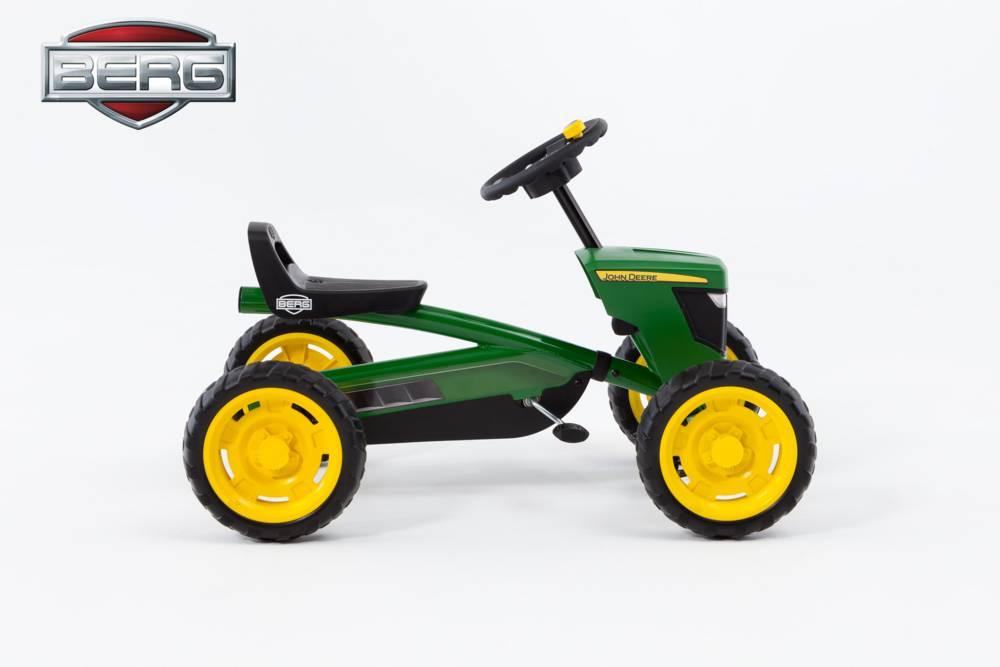 BERG Toys  BERG Buzzy John Deere