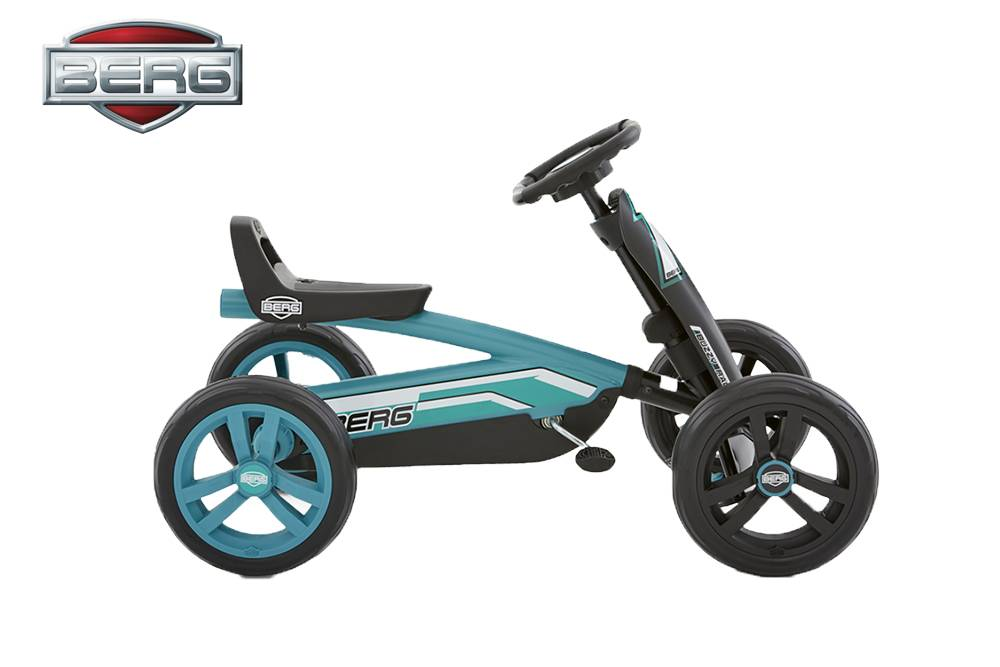 BERG Toys  BERG Buzzy Racing