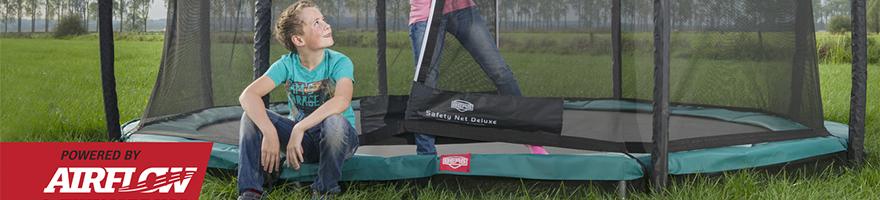 Berg Toys Inground trampoline