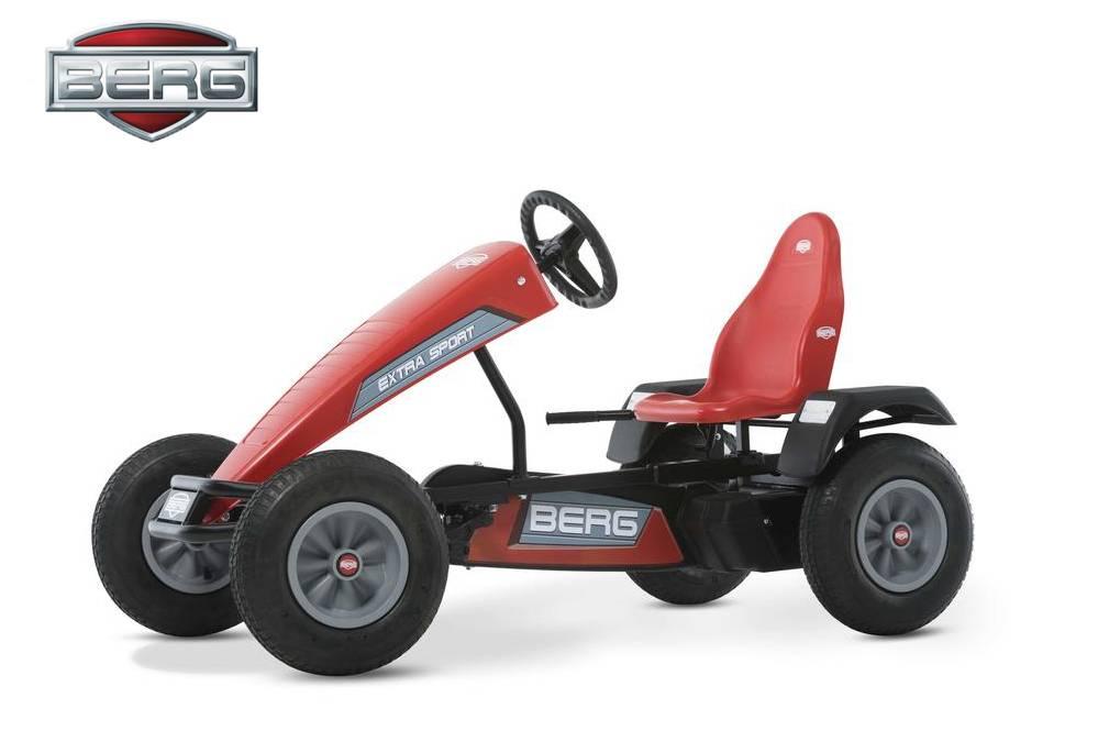 BERG Toys  BERG Extra Sport Red BFR