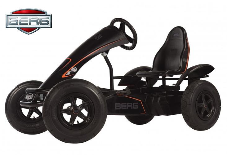 BERG Toys  BERG Black Edition BFR