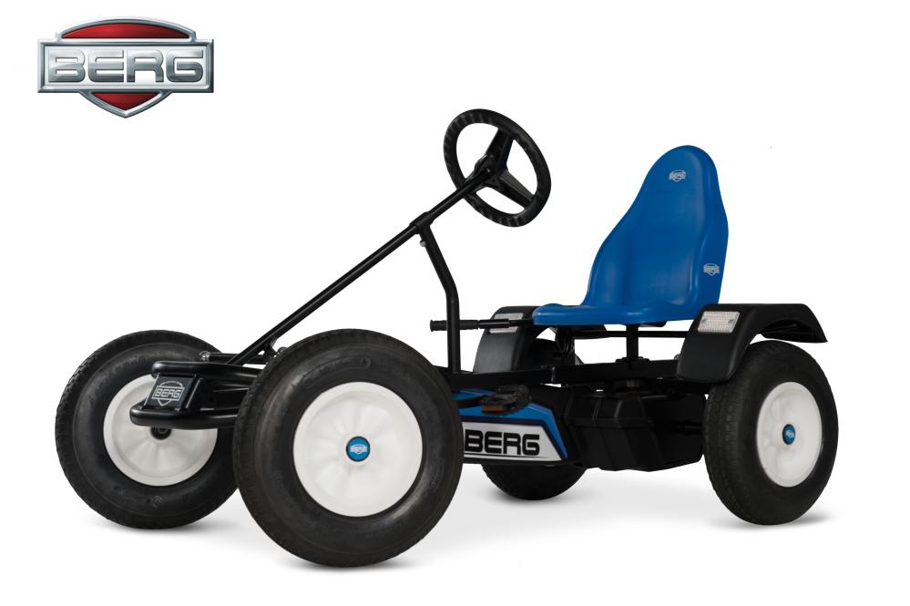 BERG Toys  BERG Extra Sport Blue BFR-3
