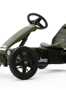 BERG Toys  BERG Rally Jeep