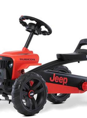 BERG Toys  JEEP Buzzy Rubicon