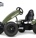 BERG Toys  BERG Jeep Revolution BFR-3