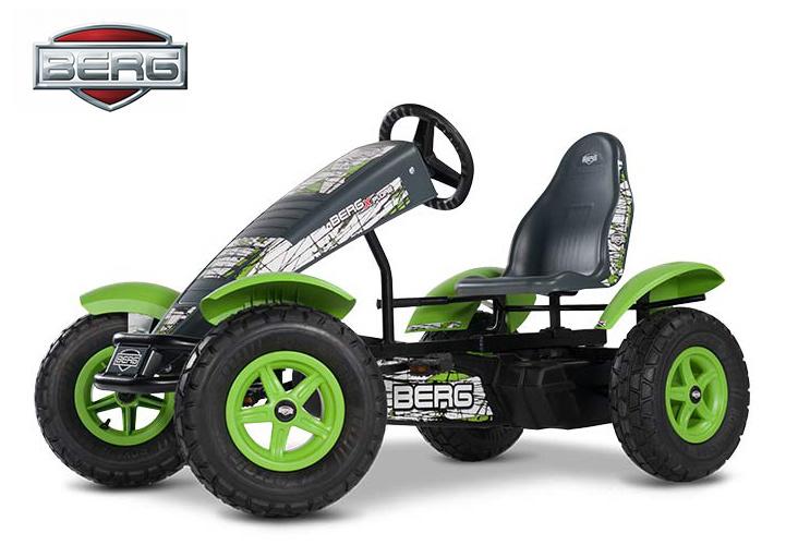 BERG Toys  BERG X-Plore BFR