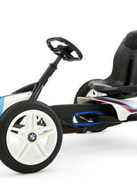 BERG Toys  BERG Buddy BMW Street Racer