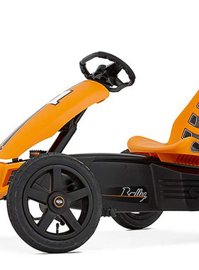BERG Toys  BERG Rally Orange