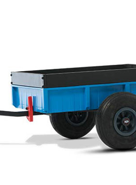 BERG Toys  BERG  Steel Trailer XL