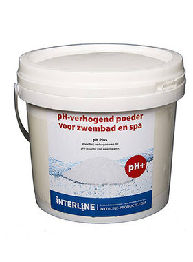 Interline Interline PH Plus 3kg