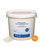 Interline Interline Chloor Granulaat 10kg