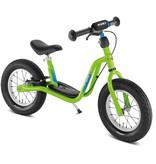 Puky Puky XL groen met luchtbanden en handrem