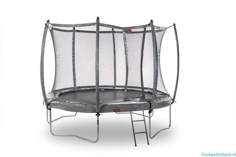Avyna Avyna Pro-Line trampoline 305cm Grijs COMBI