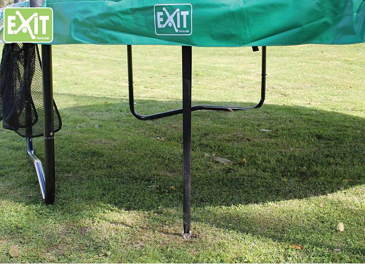 Exit Toys Exit Toys Verankeringsset
