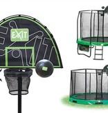 Exit Toys Exit Toys Trampoline Basket