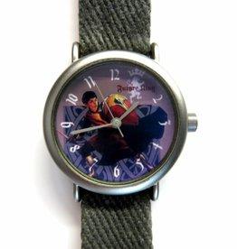 Disney horloge Narnia