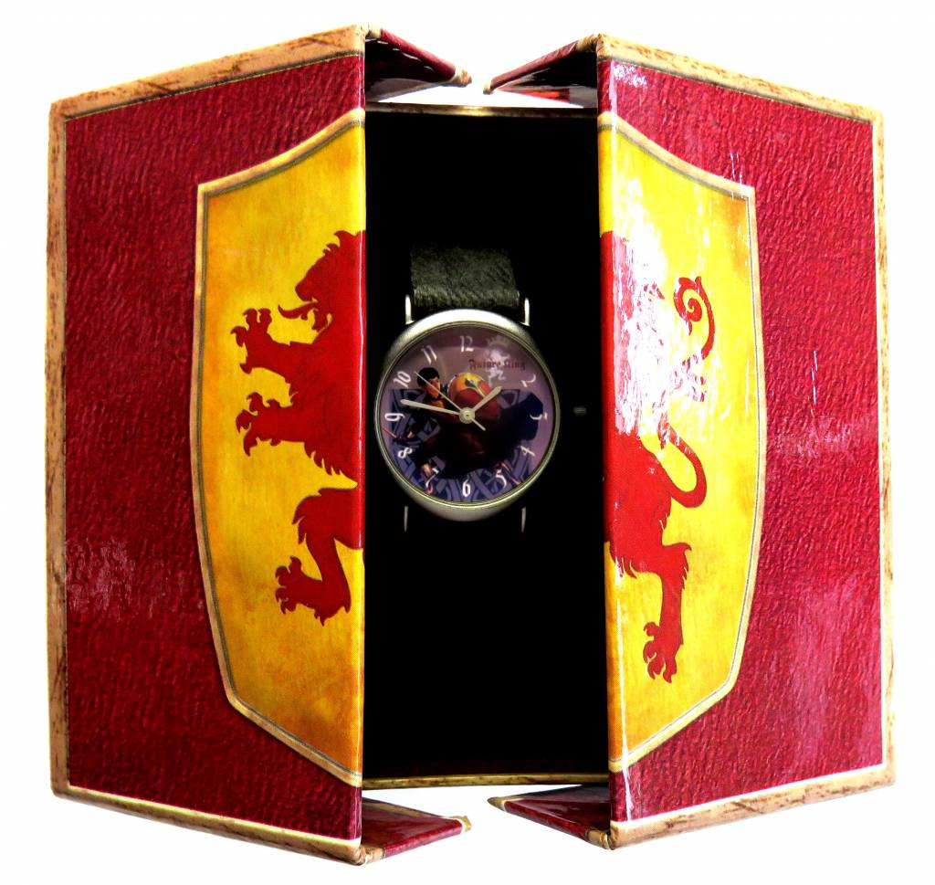 Leuke Narnia horloge met Edmund