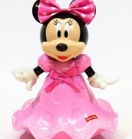 Disney MINNIE MOUSE 'Whirl 'n Twirl'