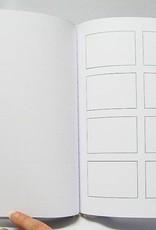 Disney Gastenboek met daarop Tinkerbell versierd met faux edelstenen