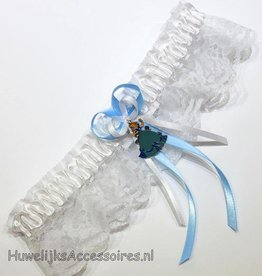 Kousenband met Cinderella