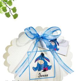 Disney Disney geboorte bedankje met Eeyore