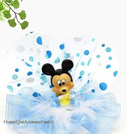 Disney Disney baby Mickey Mouse taart topper