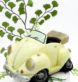 Volkswagen taarttopper als spaarpot