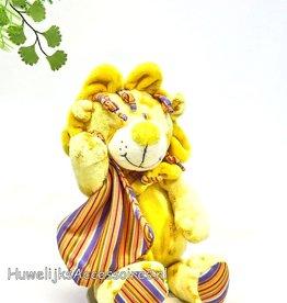 Schattige leeuw pluche