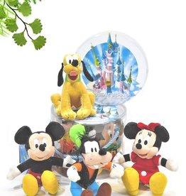 Disney Zeer leuke Disney pluche figuurtjes