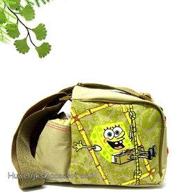 Universal Studios Leuke Spongebob schouder tasje