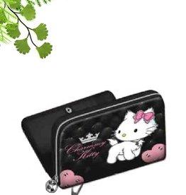 Prachtige Charmmy Kitty portemonnee