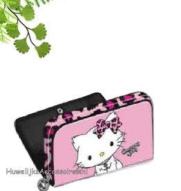 Zeer mooie Charmmy Kitty portemonnee