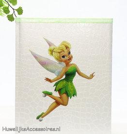 Disney Tinker Bell bruiloft receptieboek