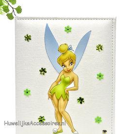 Disney Tinker Bell gastenboek